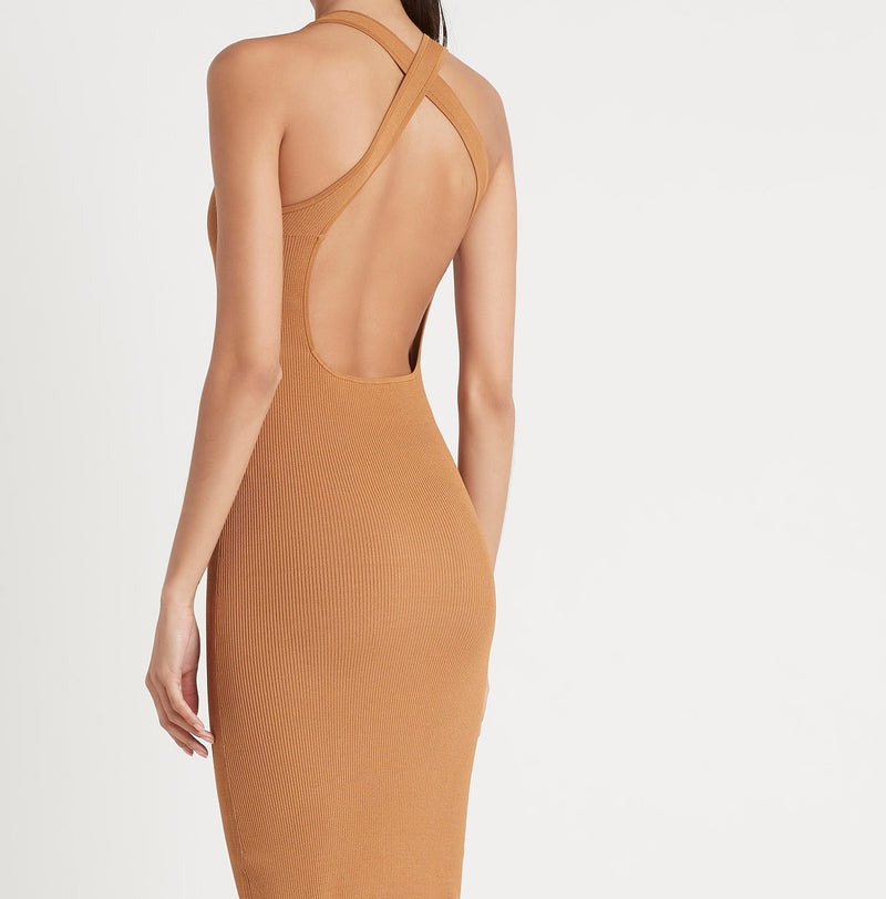 JASPER CUT OUT DRESS