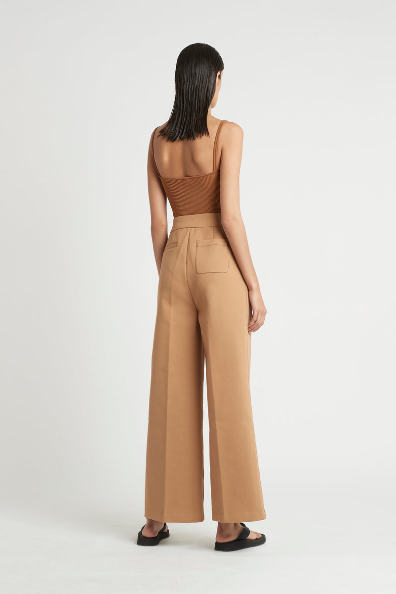 ANDRE WIDE LEG PANT