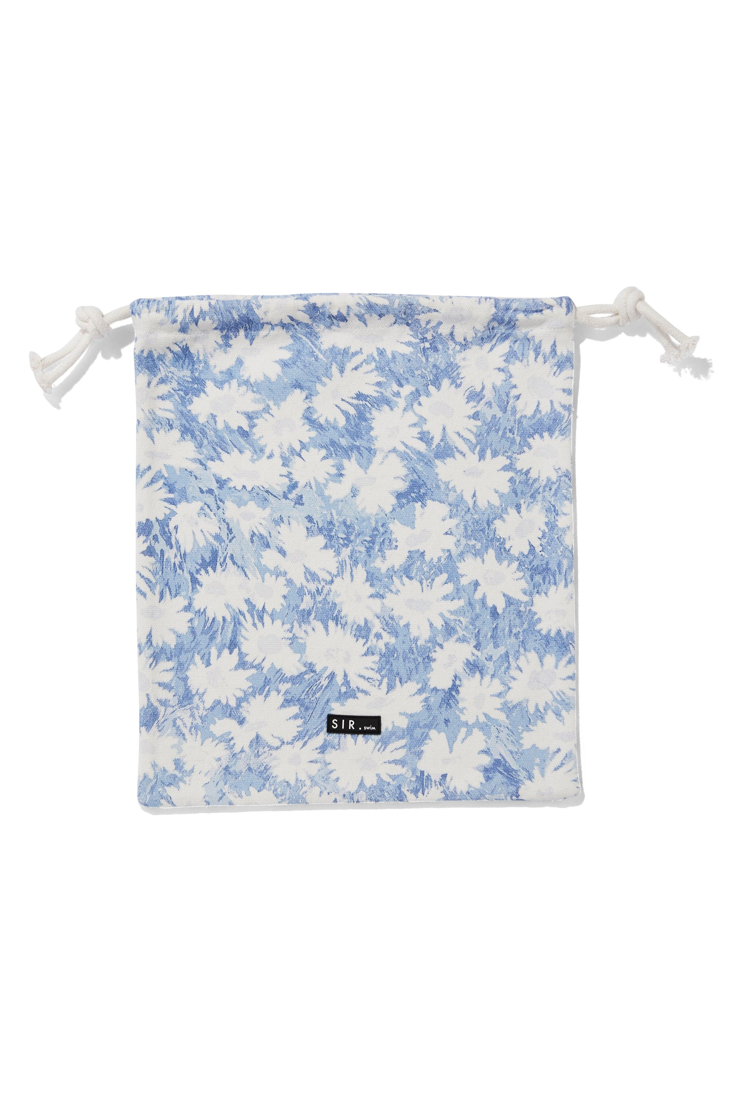 SIR the label ANAIS CLASSIC BRIEF BLUE ANAIS PRINT