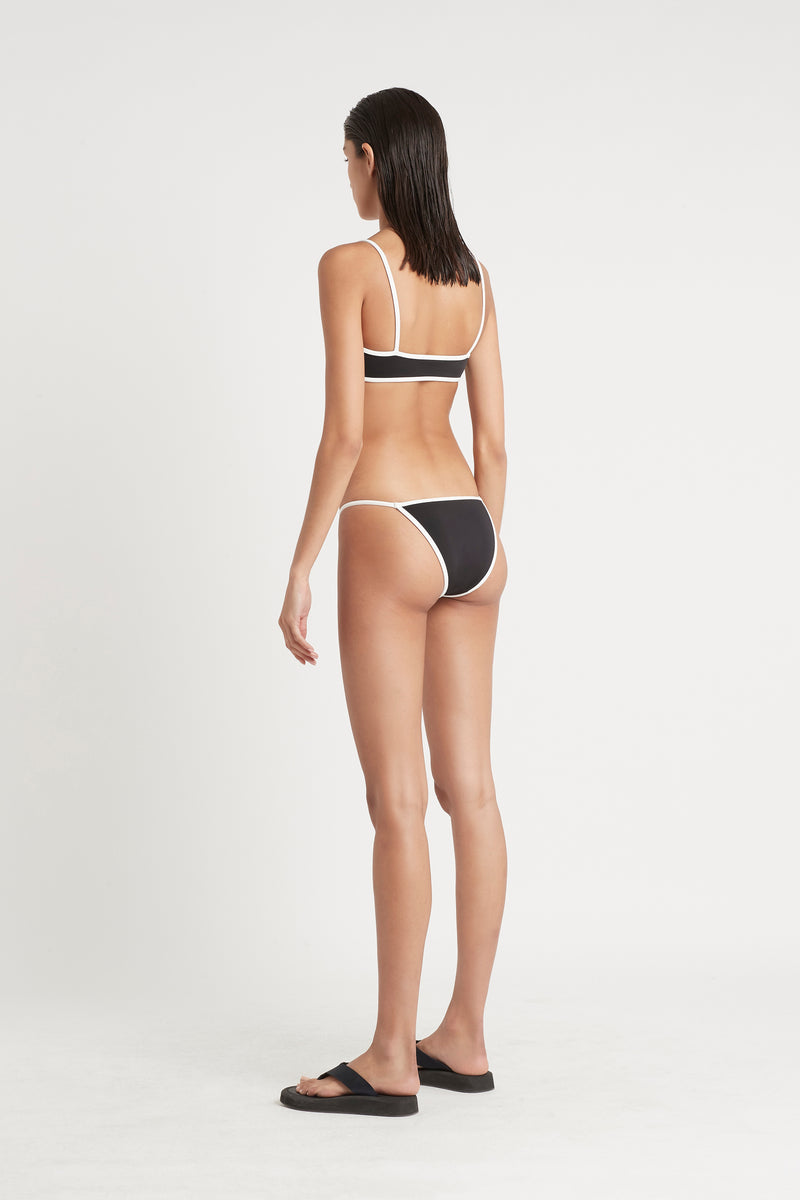 CLAUDE BIKINI BRIEF