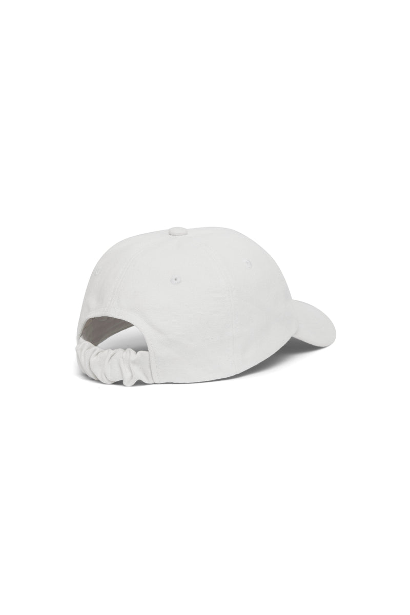 SIR the label MAURICE CAP IVORY