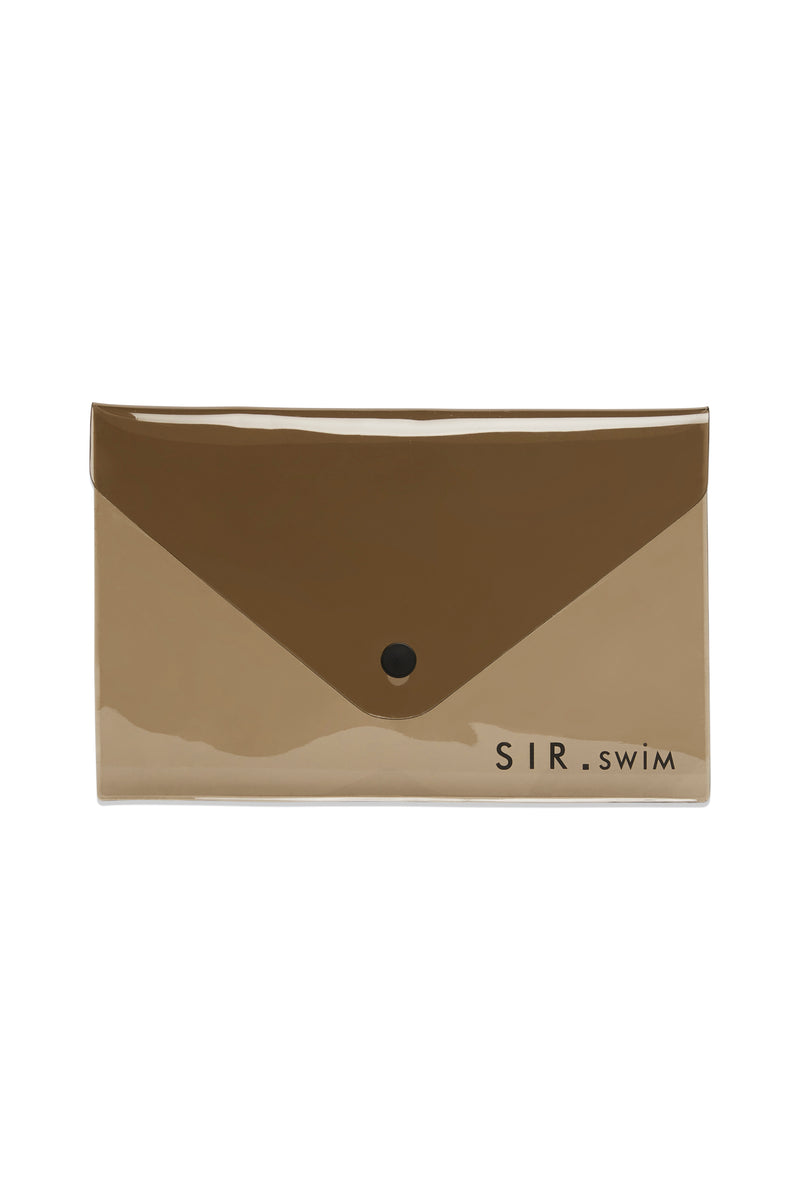 SIR the label AMBROISE STRING BRIEF AMBROISE PRINT