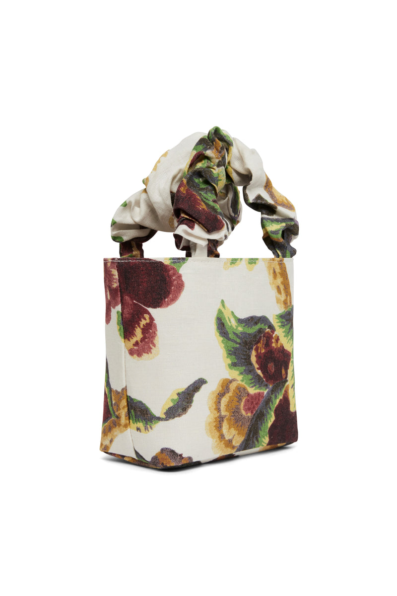AMBROISE SCRUNCHIE BAG