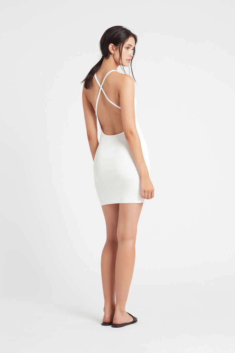 INGRID MINI DRESS