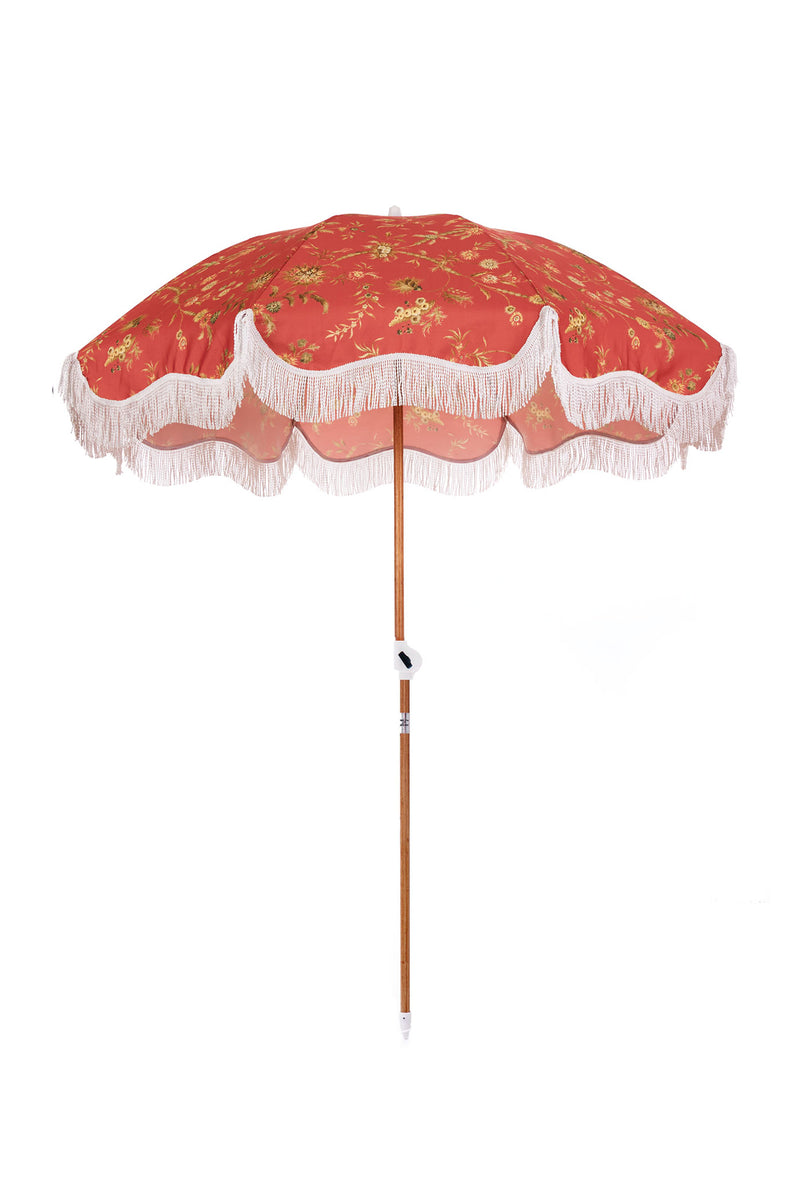THE HOLIDAY UMBRELLA