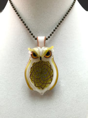Fiamma Glass - Owl 4