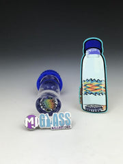 KJH_Glass - ISO Bottle #2