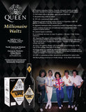 Queen MW Malbec 40th Ann. Wine - Buy 3 for £20