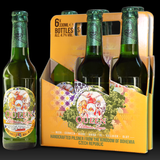 Queen Bohemian Lager 330 ml. x 12 pack