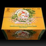 Queen Bohemian Lager 330 ml. x 24 pack