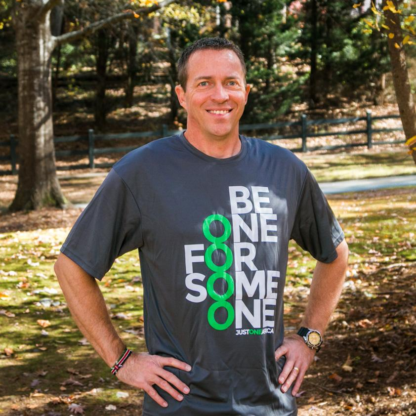 Be One For Someone Sport T-shirt