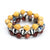 Bracelet -  Pumba Multi - Just One Africa