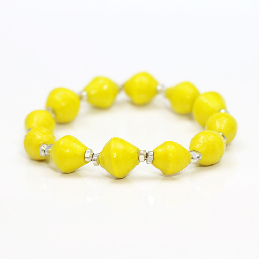 Bracelet - Canary Solid