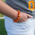 Bracelet - Orange Solid