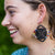 Earrings -  Everline - Just One Africa