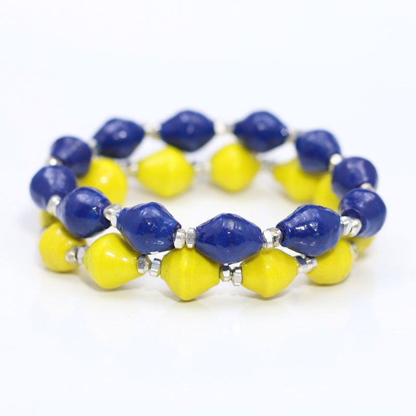 Bracelet - Canary Solid Thumbnail