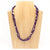 Necklace - Leah Triple Strand - Just One Africa