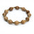 Bracelet -  Sienna Solid - Just One Africa