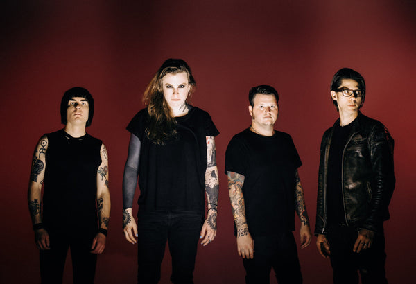Against Me! ‎– Total Clarity [2xLP] – New LP