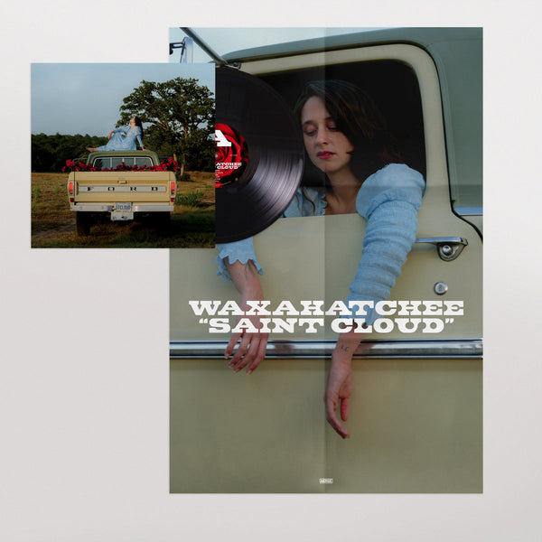 Waxahatchee - Saint Cloud - New LP
