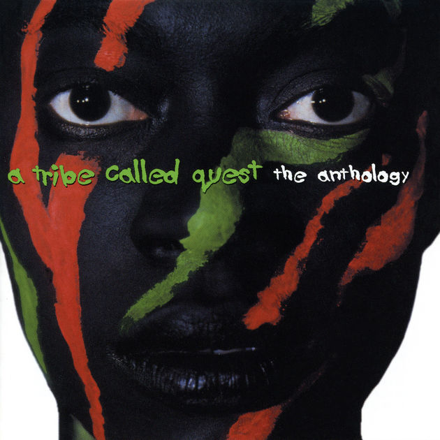 A Tribe Called Quest - The Anthology - 2xLP