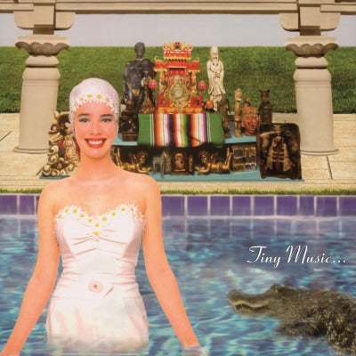 Stone Temple Pilots - Tiny Music LP