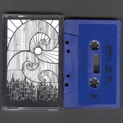 Burials - The Tide - Cassette