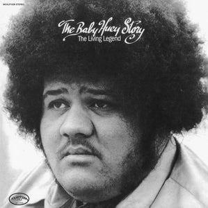 Baby Huey ‎– The Baby Huey Story - The Living Legend - LP