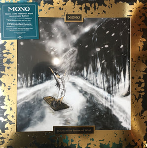 MONO - Hymn To The Immortal Wind (10 Year Anniversary Edition) - New 2xLP