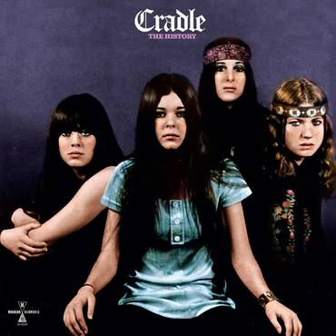 Cradle – The History [Purple Vinyl RSD 2xLP] – New LP