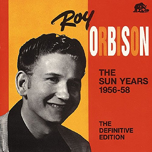 Roy Orbison - The Sun Years 1956-58 - LP