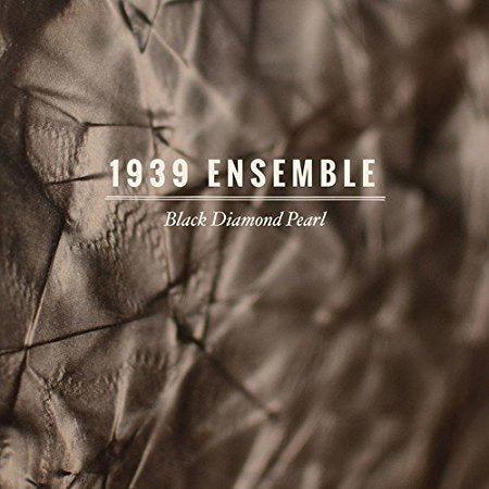Nineteen-thirty-nine 1939 Ensemble - Black Diamond Pearl - LP