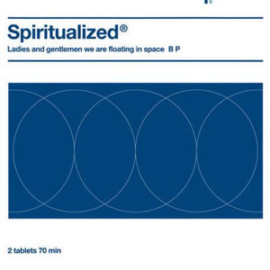 Spiritualized - Ladies And Gentlemen We Are Floating In Space - 2xLP