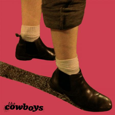 Cowboys, The - Volume 4 - New LP