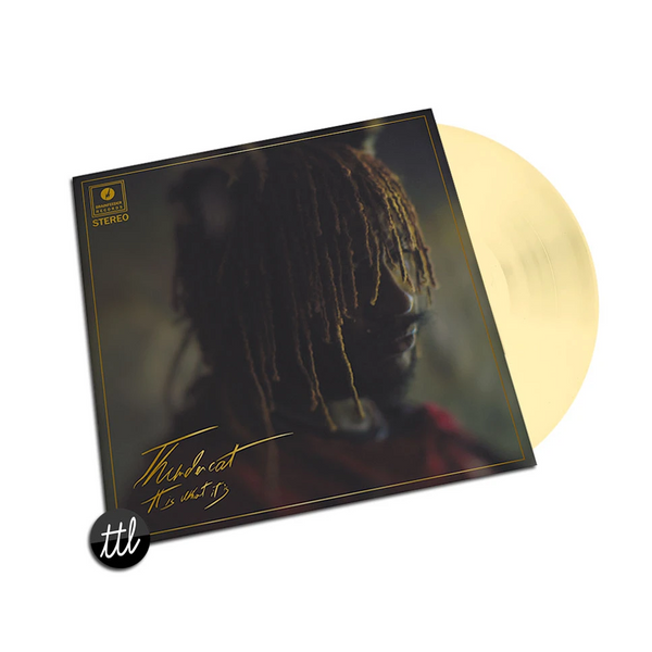 Thundercat – It Is What It Is – New LP