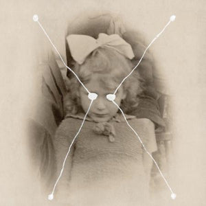 Current 93 - The Light Is Leaving Us All - LP