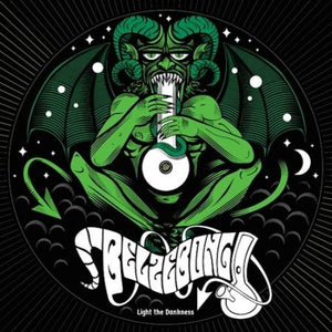Belzebong - Light The Dankness