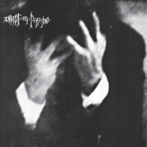 Christ On Parade - A Mind Is A Terrible Thing - LP