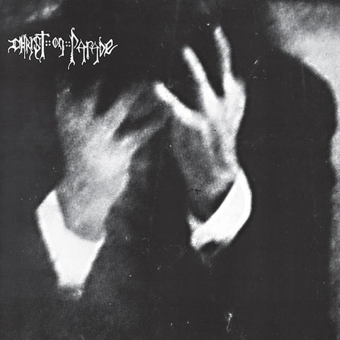 Christ On Parade - A Mind Is A Terrible Thing - New LP