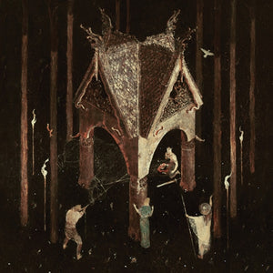 Wolves In The Throne Room - Thrice Woven -  2x LP