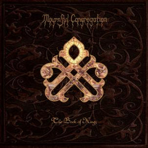 Mournful Congregation - Book Of Kings - 2xLP