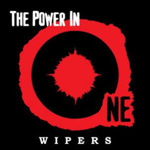 Wipers - The Power In One - LP