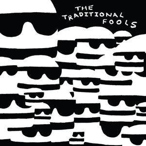 Traditional Fools - Fools Gold LP