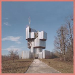 Unknown Mortal Orchestra - s/t - LP