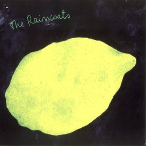 Raincoats, The - Extended Play - 10""