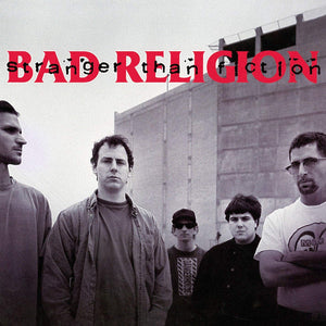 Bad Religion - Stranger Than Fiction - LP