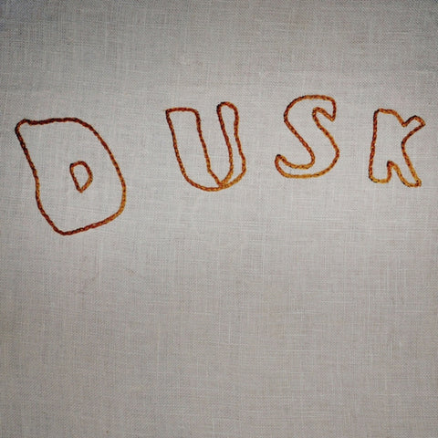 Dusk - The Pain Of Loneliness (Goes On And On) B/w Go Easy 7""