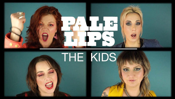 Pale Lips – In the Dark – New LP