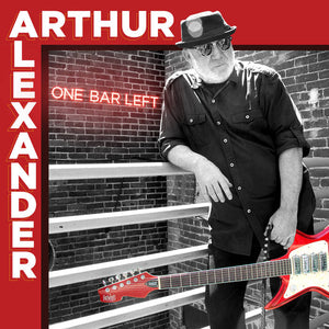 Alexander, Arthur – One Bar Left – New LP
