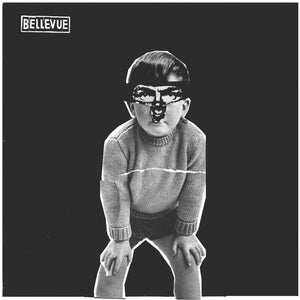 Bellevue ‎– Discography - LP - Used